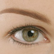 Permanent Make-up Augenlider