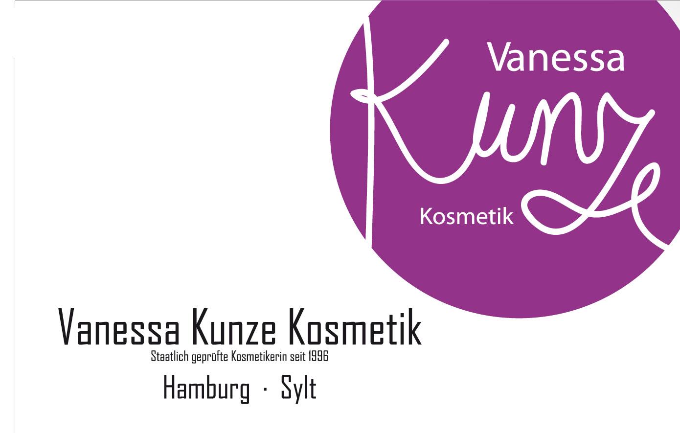 Vanessa Kunze Kosmetik Hamburg